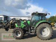Deutz-Fahr K 110 Komunalni traktor