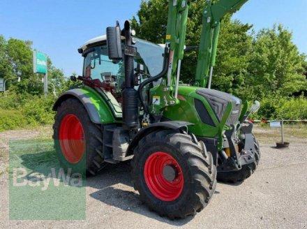 Fendt 313 S4 Profi Plus Трактор для коммунальных служб