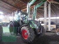 Fendt 516 VARIO SCR PROFI Трактор для коммунальных служб