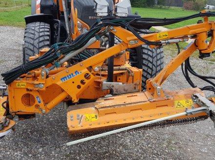 Fendt 718 Vario Трактор для коммунальных служб