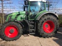 Fendt 822 Vario Profi Municipal tractor