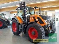 Fendt GEBR. 514 S4 PROFI M. GARANTIE Tracteur communal