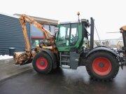 Fendt Xylon 520 tractor rutier (comunal)