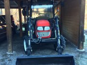 foton 245 kommunális traktor