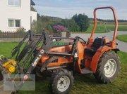 Goldoni Idea 30 DT tractor rutier (comunal)
