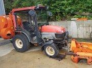 Hako-Yanmar Hakotrac 3100DA Трактор для коммунальных служб