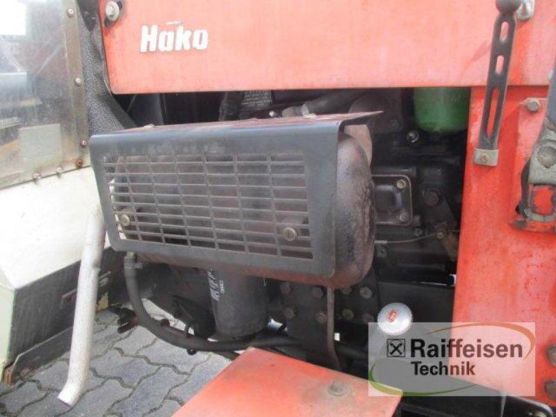 Kommunaltraktor типа Hako 2300D, Gebrauchtmaschine в Holle (Фотография 12)