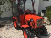 Hako 2700 D tractor rutier (comunal)