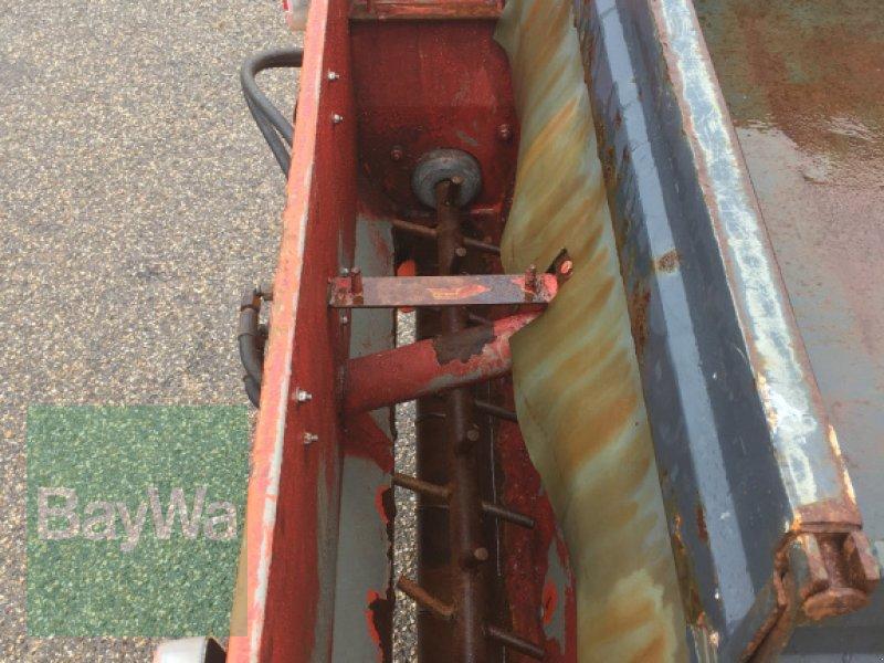 Kommunaltraktor des Typs Hako City Trac 4200 DA, Gebrauchtmaschine in Obertraubling (Bild 9)