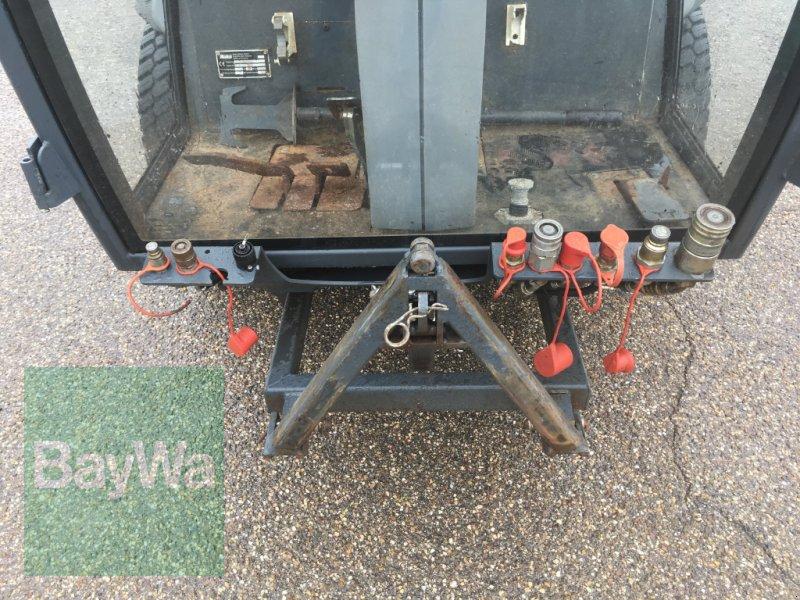Kommunaltraktor des Typs Hako City Trac 4200 DA, Gebrauchtmaschine in Obertraubling (Bild 11)