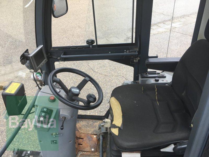 Kommunaltraktor des Typs Hako City Trac 4200 DA, Gebrauchtmaschine in Obertraubling (Bild 14)