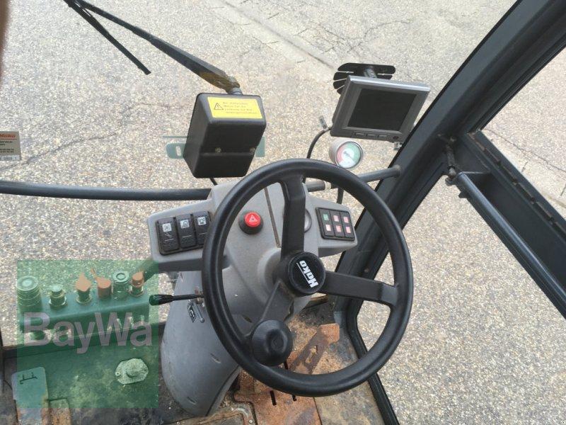 Kommunaltraktor des Typs Hako City Trac 4200 DA, Gebrauchtmaschine in Obertraubling (Bild 15)