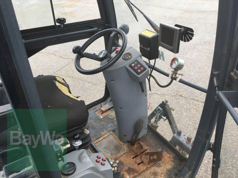 Kommunaltraktor des Typs Hako City Trac 4200 DA, Gebrauchtmaschine in Obertraubling (Bild 16)