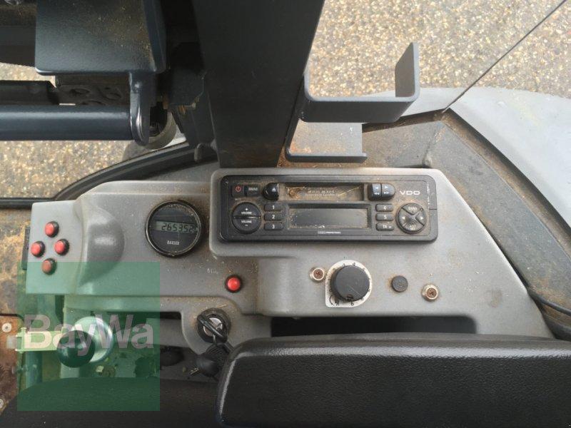 Kommunaltraktor des Typs Hako City Trac 4200 DA, Gebrauchtmaschine in Obertraubling (Bild 17)