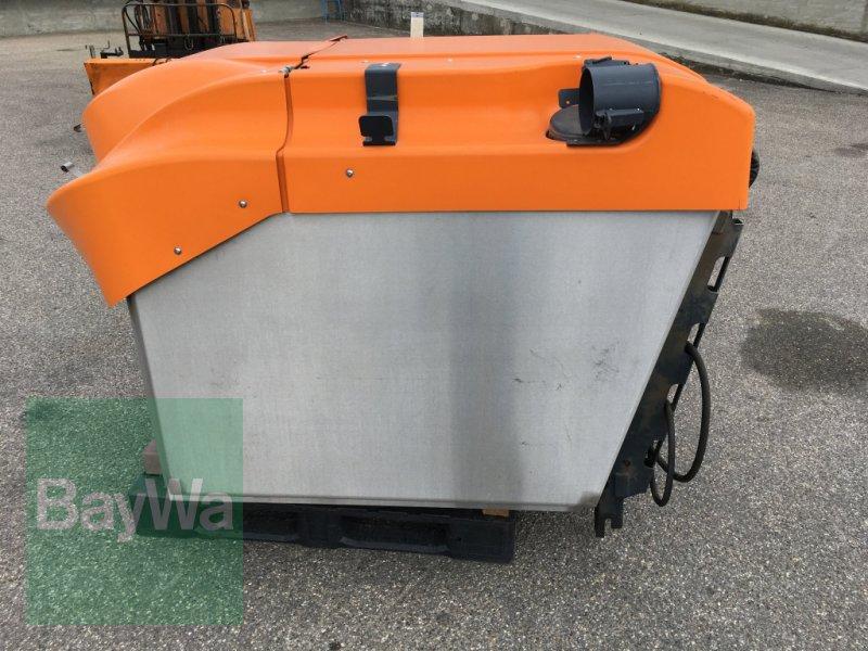Kommunaltraktor des Typs Hako City Trac 4200 DA, Gebrauchtmaschine in Obertraubling (Bild 21)