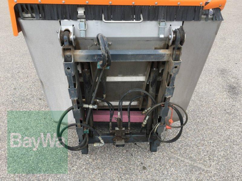 Kommunaltraktor des Typs Hako City Trac 4200 DA, Gebrauchtmaschine in Obertraubling (Bild 22)