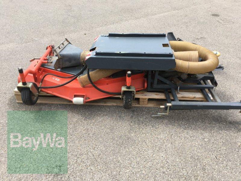 Kommunaltraktor des Typs Hako City Trac 4200 DA, Gebrauchtmaschine in Obertraubling (Bild 23)