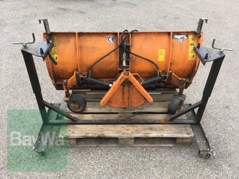 Kommunaltraktor des Typs Hako City Trac 4200 DA, Gebrauchtmaschine in Obertraubling (Bild 27)