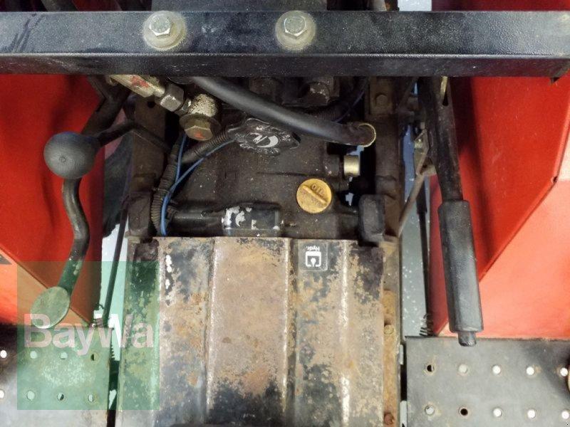 Kommunaltraktor des Typs Hako GEBR. 1650 D TRAC, Gebrauchtmaschine in Bamberg (Bild 12)