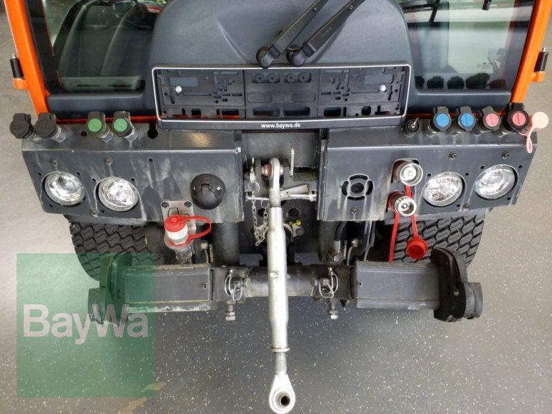 Kommunaltraktor des Typs Holder B 250, Gebrauchtmaschine in Bamberg (Bild 8)