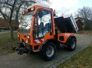 Holder C 3.58 Digital Трактор для коммунальных служб