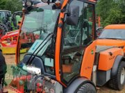 Kommunaltraktor des Typs Holder C 70 SINGLE CAB HOLDER SYSTEMF, Vorführmaschine in Großweitzschen