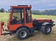 Holder C 9700 H kommunális traktor