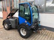 Holder C4.74 Allrad Traktor Schlepper Frontheber Frontzapfwelle Ciągnik komunalny
