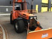 Holder C770H tractor rutier (comunal)