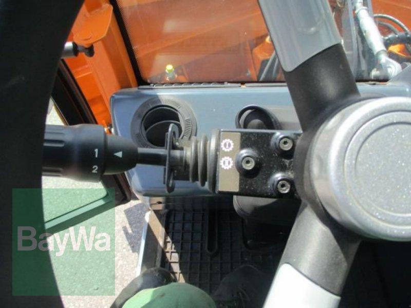 Kommunaltraktor des Typs Holder MUVO EURO 6  #358, Gebrauchtmaschine in Schönau b.Tuntenhausen (Bild 15)