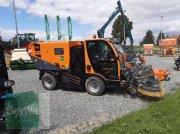 Kommunaltraktor des Typs Holder MUVO EURO 6 SYSTEMFAHRZEUG KOM, Vorführmaschine in Neumark