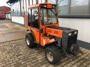 Kommunaltraktor типа Holder P70 Allrad Traktor Schlepper Frontheber Frontzapfwelle, Gebrauchtmaschine в Bühl