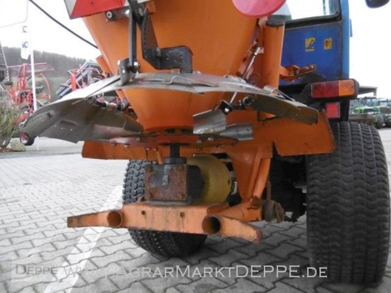 Kommunaltraktor des Typs Iseki 2115, Gebrauchtmaschine in Bad Lauterberg-Barbi (Bild 20)