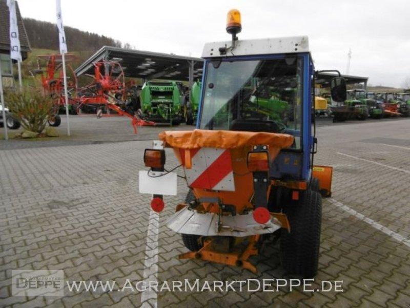 Kommunaltraktor des Typs Iseki 2115, Gebrauchtmaschine in Bad Lauterberg-Barbi (Bild 18)