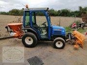 Iseki 3125 A tractor rutier (comunal)
