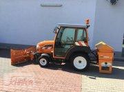 Iseki 4295 AHL Трактор для коммунальных служб