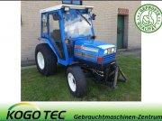 Iseki 5040 AL Ciągnik komunalny