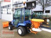 Iseki Kommunalschlepper TXG 237 A tractor rutier (comunal)