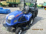 Iseki SXG 323 tractor rutier (comunal)