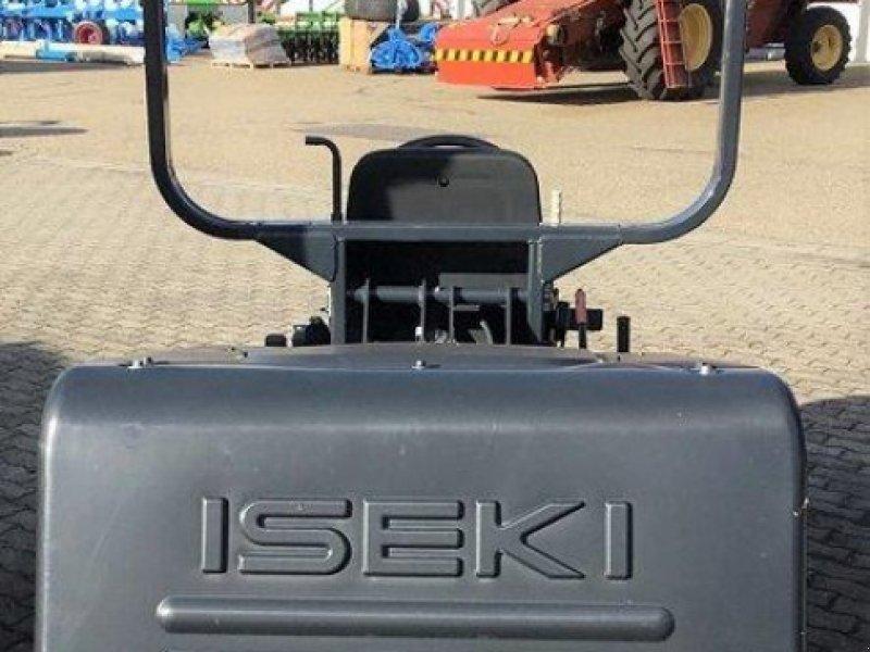 Kommunaltraktor des Typs Iseki SXG 323, Gebrauchtmaschine in Bühl (Bild 9)