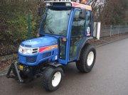 Iseki TH 4260 AHL Трактор для коммунальных служб