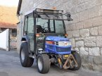 Kommunaltraktor des Typs Iseki TH 4330 AHL Kommunaltraktor Allrad Kabine Kleintraktor σε Hofheim
