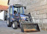 Iseki TH 4330 AHL Kommunaltraktor Allrad Schmalspur Frontlader Komunalni traktor