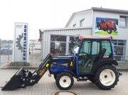 Iseki TH 4335 AL Трактор для коммунальных служб