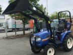 Kommunaltraktor des Typs Iseki TH 4335 AL in