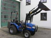 Iseki TH 4335 AL Komunalni traktor