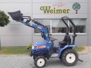 Iseki TM 3160 A Tractor multiuso