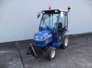 Iseki TM 3160 A Трактор для коммунальных служб
