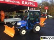 Iseki TM 3185 AL Tractor multiuso