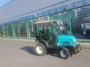 Iseki TM 3265 AHL Трактор для коммунальных служб